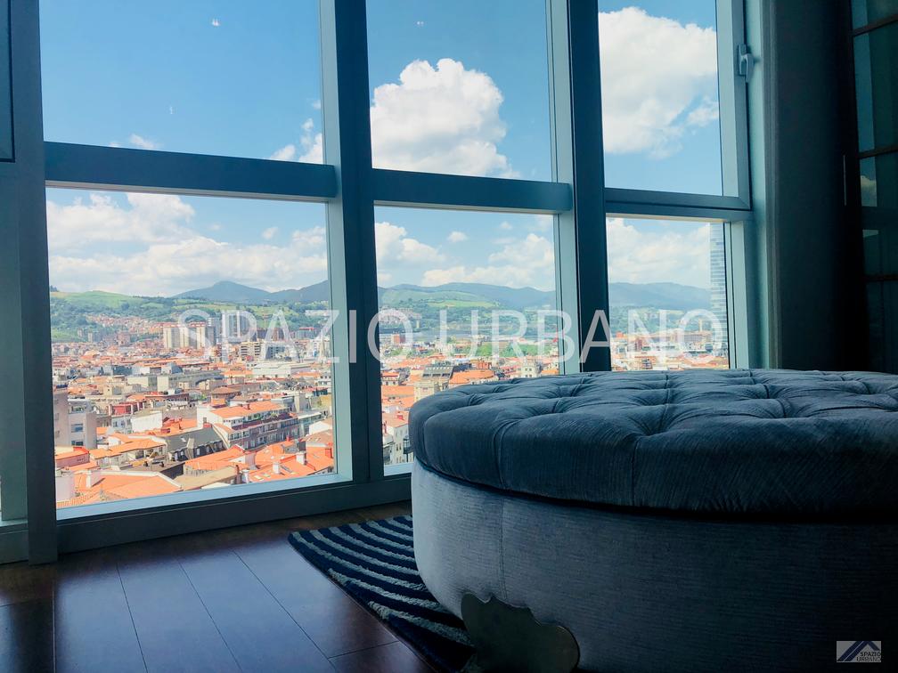 Las mejores vistas de Bilbao